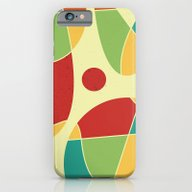 Abstract #135 iPhone 6 Slim Case