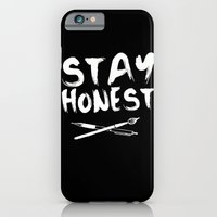 Stay Honest iPhone 6 Slim Case