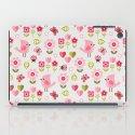 JARDIN DE L'AMOUR iPad Case