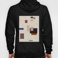 There Is No Dance In Frequency And Balance Hoody