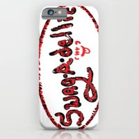 #swagg swagadelic2 iPhone 6 Slim Case