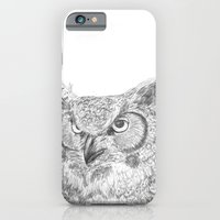The Observer iPhone 6 Slim Case