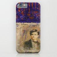 SAHARA BLUE iPhone 6 Slim Case
