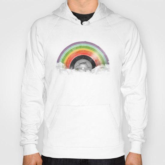 Rainbow Classics Hoody