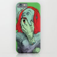 iPhone & iPod Case featuring Pull by Maxeroo