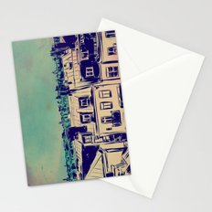 Roofs Stationery Cards