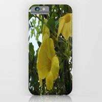 iPhone & iPod Case featuring flower by Jaclyn B Photography