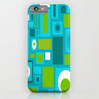 iPhone & iPod Case featuring Brooklyn by Crash Pad Designs