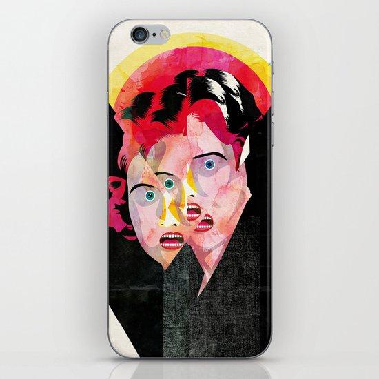 271113 iPhone & iPod Skin