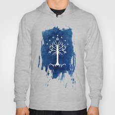 The White Tree Hoody