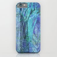 iPhone & iPod Case featuring forest by Marianna Tankelevich