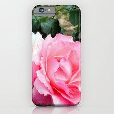 Rose #3 Slim Case iPhone 6s