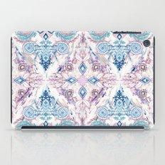 Wonderland in Winter iPad Case