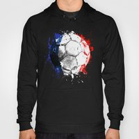 football France Hoody