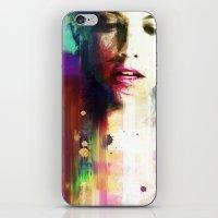 Defeat iPhone & iPod Skin
