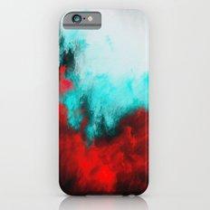 Painted Clouds III.1 Slim Case iPhone 6s