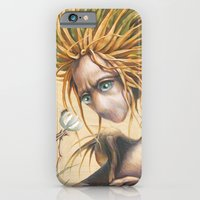 iPhone & iPod Case featuring Spring by Geo-May