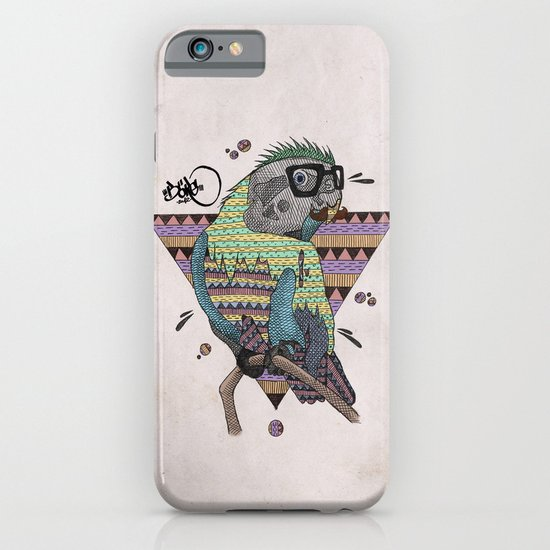 PRT iPhone & iPod Case