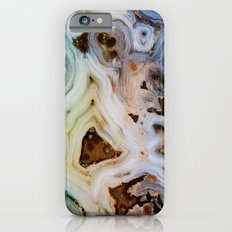 THE BEAUTY OF MINERALS Slim Case iPhone 6s