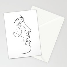 Artlessness II Stationery Cards