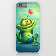 The frog Slim Case iPhone 6s