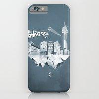 Sick City iPhone 6 Slim Case