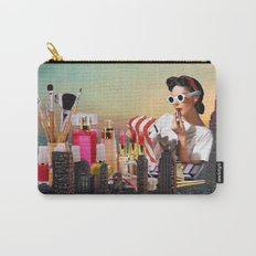 Urban Camouflage Carry-All Pouch