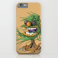Hey Mr. Spaceman! iPhone 6 Slim Case