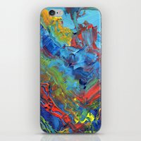 The Reef that Thrived on the Blood of Sailors iPhone & iPod Skin