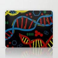 Orphan Black Laptop & iPad Skin