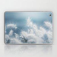 The Art Of A Soft Landin… Laptop & iPad Skin