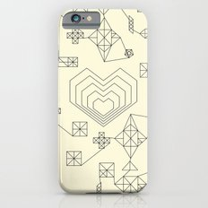 Valentine Slim Case iPhone 6s