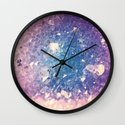 Metamorphosis. Wall Clock