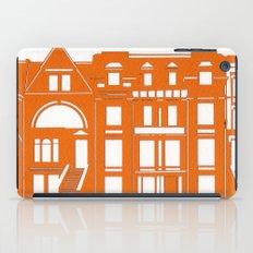 Brownstones iPad Case