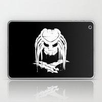Pochoir - Predator Laptop & iPad Skin