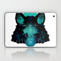 Can You Hear The Forest … Laptop & iPad Skin