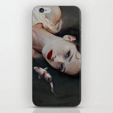 Girlfish iPhone & iPod Skin