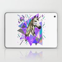 ACID WAVVES Laptop & iPad Skin