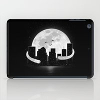 Goodnight iPad Case