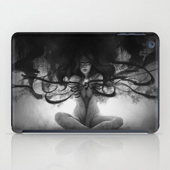 Light in the night iPad Case