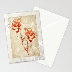 flower3 Stationery Cards