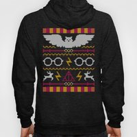 The Sweater That Lived Hoody