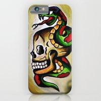 old skool  iPhone 6 Slim Case