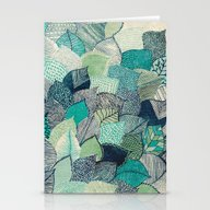Soulful Nature Stationery Cards
