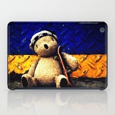 Palin Bear iPad Case