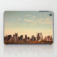 Skyline #1  iPad Case