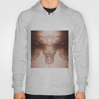 branches#02 Hoody