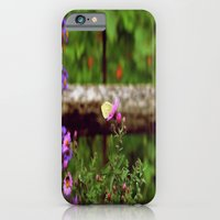 iPhone & iPod Case featuring Scratch n' Sniff by Joëlle Tahindro
