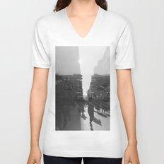 fashion quay Unisex V-Neck