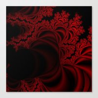 Melody of the Heart Canvas Print